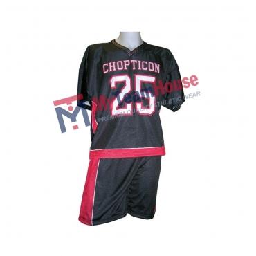 Box Lacrosse Jerseys